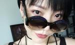 吴莫愁红唇性感眼神犀利:你们喜欢p过图的我吗