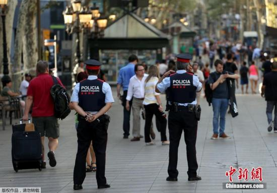 法国警方拘捕一名涉恐疑犯 曾试图获取武器并计划发动袭击