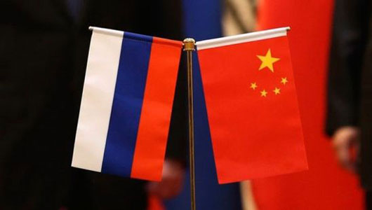 中国与俄罗斯:大国承担'金砖责任' 为世界经济带来新机遇