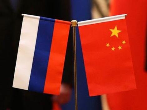 中國與俄羅斯:大國承擔'金磚責任' 為世界經濟帶來新機遇