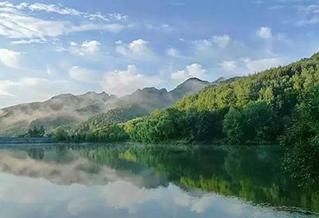 到青山绿水中,踏寻京郊的红色印记