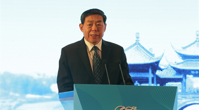 中联部原部长助理、中国民间组织国际交流促进会副会长窦恩勇