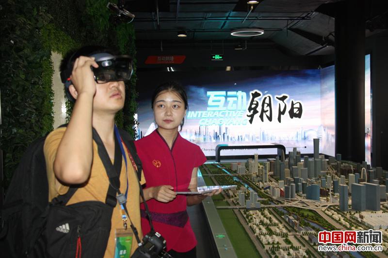 中国3D技术与创意博览会开幕 3R技术等成果惊艳亮相