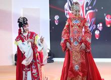 文化创意产业集聚区展示北京文化