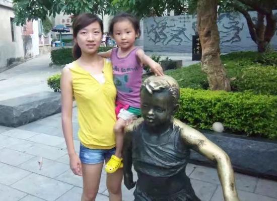 五年前:我和宝宝们