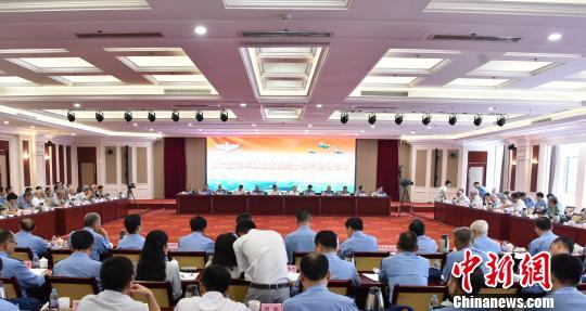 中国科学院、中国工程院院士顾问助力中国空军战略转型