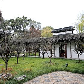 Three Methods of Water Engineering in Ancient Gardens