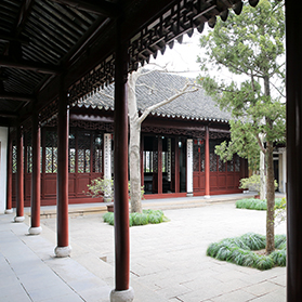 The Unique Beauty of Ancient Chinese Architecture