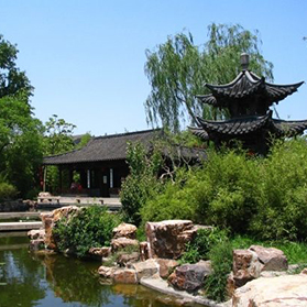 Ruan Yisan: Magnificent Yangzhou Gardens with Charm of Tang Poetry