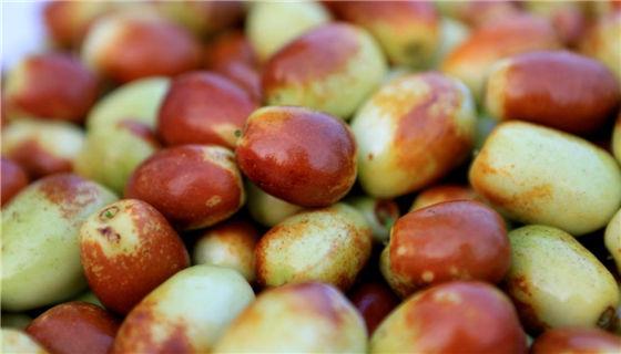 秋天到了,這樣吃棗營養加倍!