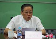 张凤林:在中国网《道家文化》频道签约仪式上的致辞