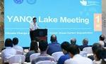 王宏出席'雁栖湖会议':海洋局将支持海洋碳汇
