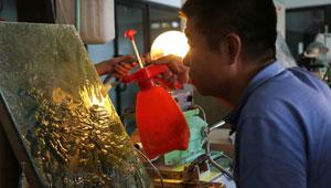 走近玉雕大师的世界 领略玉石雕刻的魅力