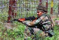 印巴军队克什米尔枪战 印军杀死4名巴方平民