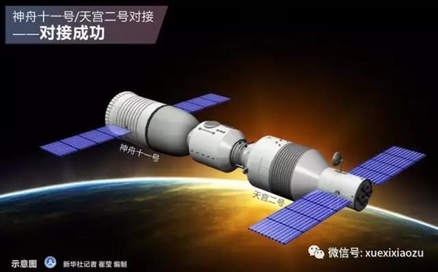 震惊!5年来,中国诞生了这么多高科技成就!