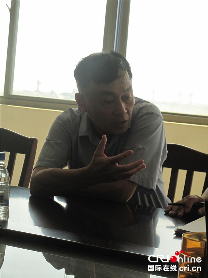 图片默认标题_fororder_北部湾港股份有限公司北海港分公司总经理助理李浦业.JPG