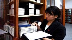 苏文珠:文化殿堂里的耕耘者