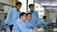 王恩东:带领中国服务器技术领跑