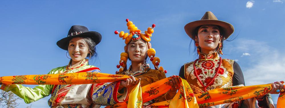 美丽中国,沿着长江歌唱(图)