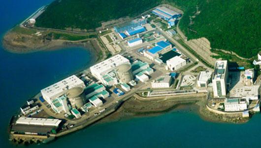 中国跻身世界核电第一阵营 盘点各国核电发展现状