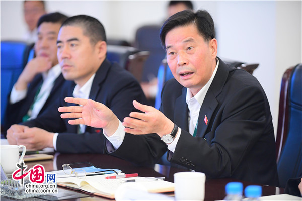 中储粮辽宁分公司:服务地方经济 助力东北振兴