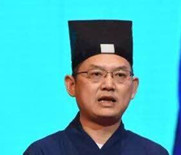 吉宏忠:在陳蓮笙大師百年誕辰紀念大會的重要講話