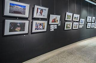 北京国际摄影周2017开幕 中国网《镜头中的脱贫故事》特展亮相[组图]