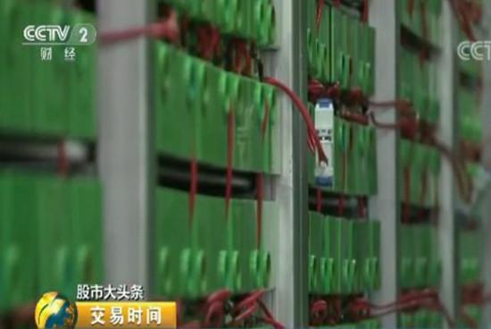 储能行业迎来十年黄金发展期 2万亿市场将至!