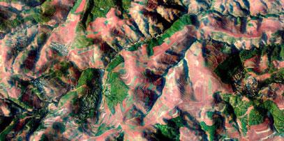 '飞龙''凤凰'——从400公里太空发现祖国之美