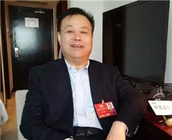 孫太利:主要矛盾轉移 企業要有'以質取勝'的意識