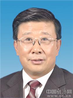 赵克志任公安部党委书记 原任河北省委书记(图/简历)