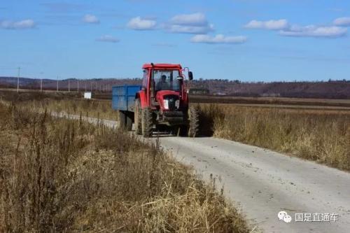 《农村土地承包法》迎来大修 关乎6亿中国人的生存