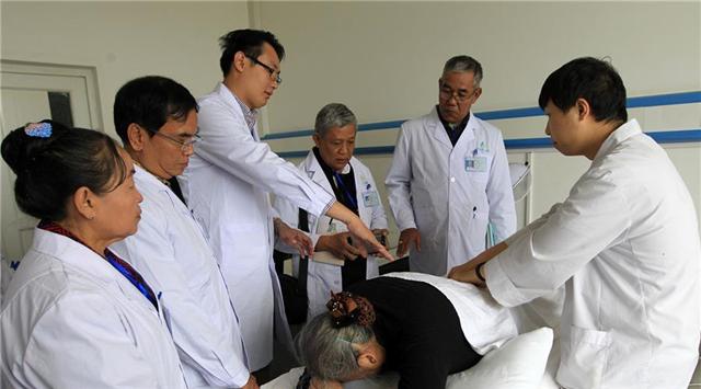 中緬傳統醫學互鑒將造福兩國人民