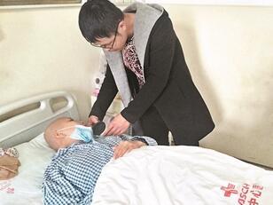 临近手术俩哥哥反悔 拒给妹妹移植骨髓?