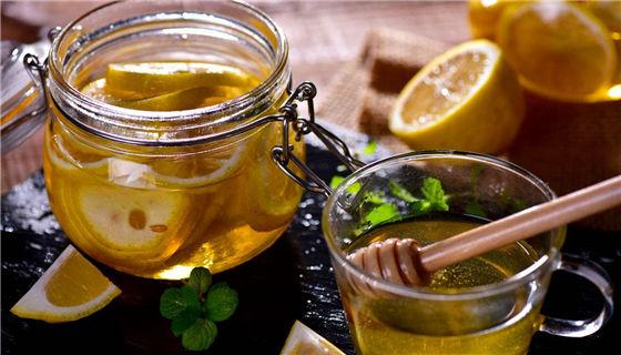 蜂蜜水不建议清晨喝