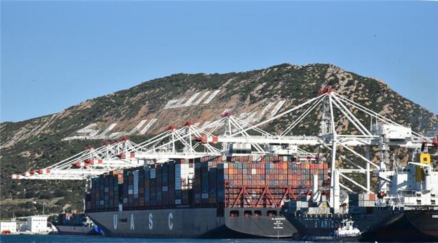 丹吉爾地中海港:願與中企加強合作