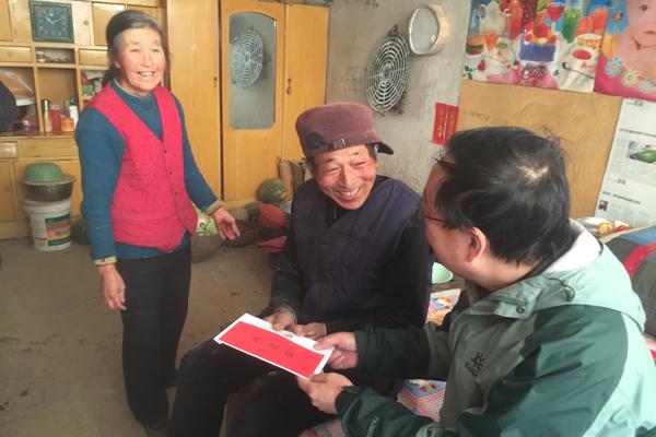 中国人口老龄化_央视中国人口