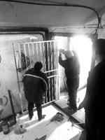 北京方庄9成地下空间整治完毕 5天关地下室450间
