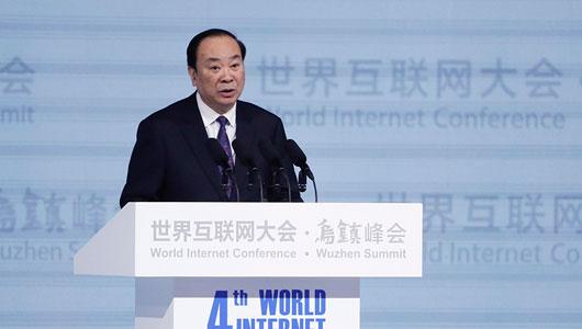 外媒:中国承诺互联网的大门'不会关闭,只会越开越大'