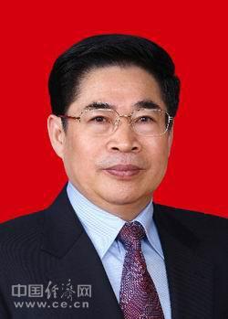 袁纯清不再担任中央农村工作领导小组副组长(图/简历)