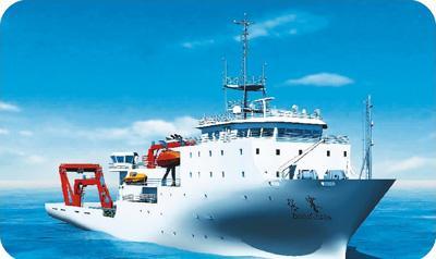 中国奔向'全海深'科考时代 载人深潜稳步向万米级挺进