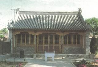 古建筑类文化遗存