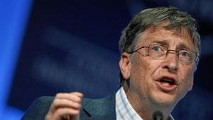 比尔·盖茨当选外籍院士:海外人才助力中国