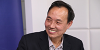 北京大学旅游研究与规划中心访问教授——方起东