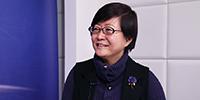 北京市园林科学研究院景观规划设计研究所所长——韩丽莉