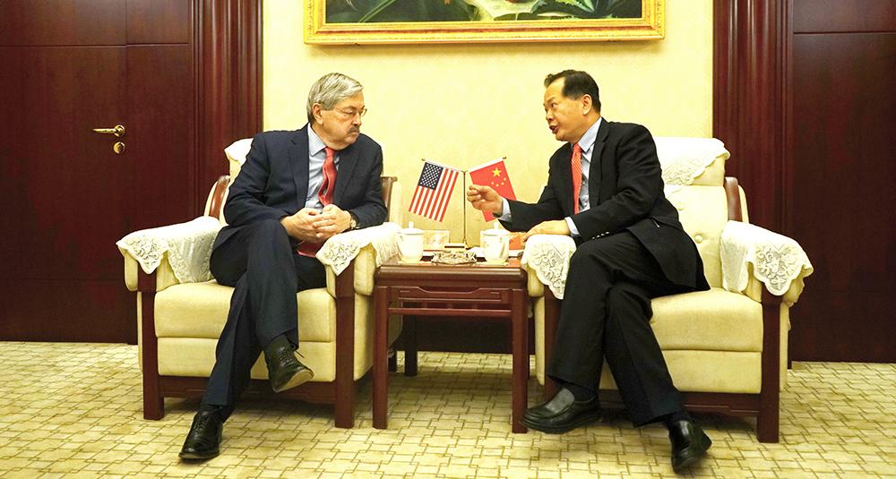 王锦珍副会长率团访问美国、墨西哥和多米尼加 开展澳门太阳城娱乐官网招展推介工作