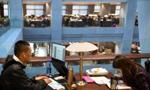 公共圖書館法明年1月1日施行 這四類服務全免費