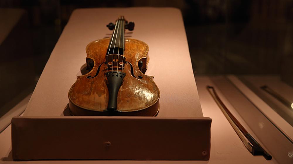 安格尔故乡馆藏70件作品亮相北京中华世纪坛