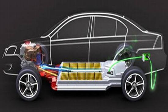 新能源公务车时代来临 动力电池市场迎来多重利好