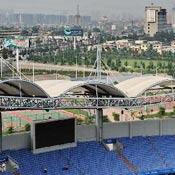 آخر تقرير من ست مدن شريكة في استضافة ألعاب بكين الأولمبية